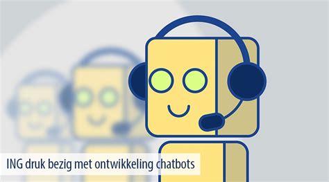 ing test ing test met chatbots