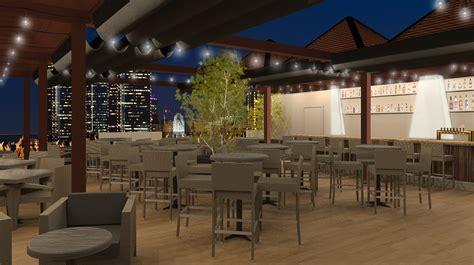 2017 dfw best dining socializing patios
