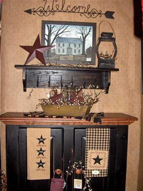 primitive home decorations primitive kitchen decor kitchen and decor