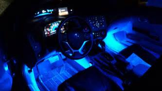 Lighting Inside Car Hooniverse Asks Led Interior Lights Rad Or Fad Hooniverse