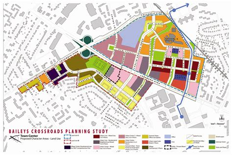 Layout Of Land Use | virginia real estate land use construction law blog