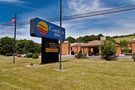 Comfort Inn Bluefield Va by Comfort Inn Bluefield Va Hotel Reviews Tripadvisor