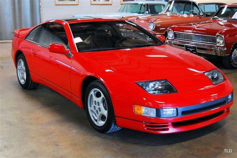 nissan 300zx turbo 1990 nissan 300zx turbo