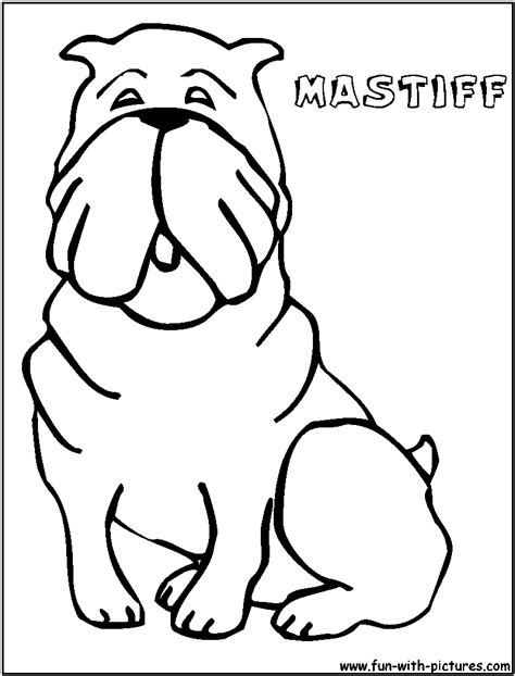 free coloring pages of henry and mudge