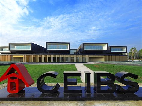 Best Mba Schools In Europe by 46 China Europe International Business School Ceibs