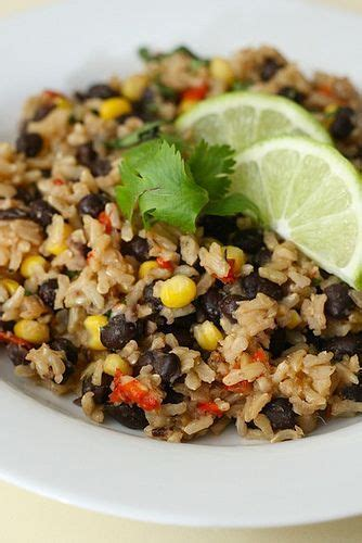 Brown Rice Detox Recipes by 1000 Ideas About Brown Rice Pasta On Healthy