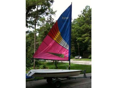 zuma sailboat for sale 1986 amf alcort zuma sailboat for sale in minnesota