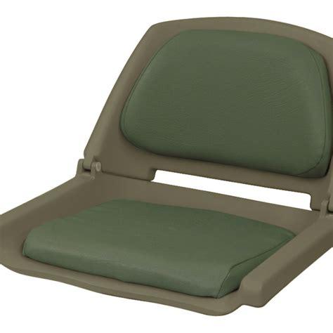 folding molded boat seat 8wd139ls 713 molded fishing seats cushioned fold down