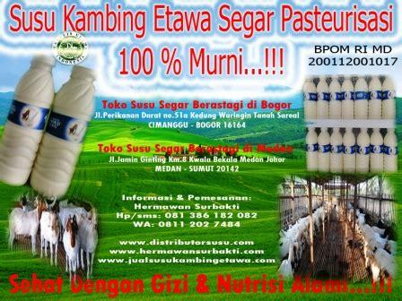 Kambing Murni Energoat jual kambing etawa cair organik distributor