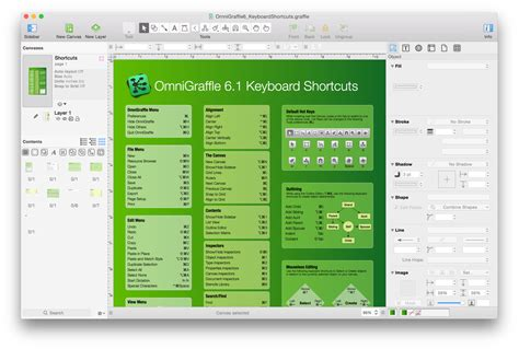 omnigraffle flowchart omnigraffle 6 5 for mac user manual introduction