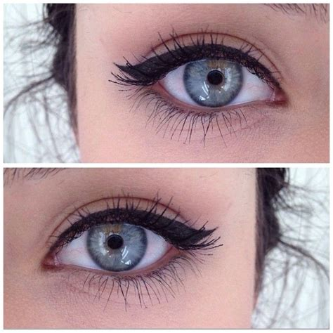 eye liner tattoo best 25 permanent eyeliner ideas on permanent