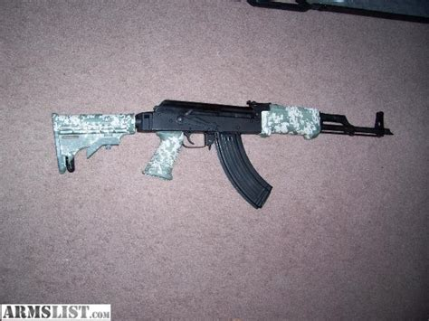camo couch for sale armslist for sale wasr ak47 with digital camo furniture