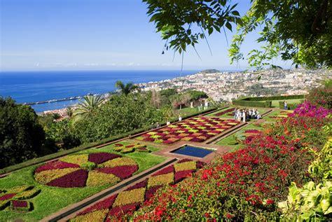 Botanischer Garten Funchal