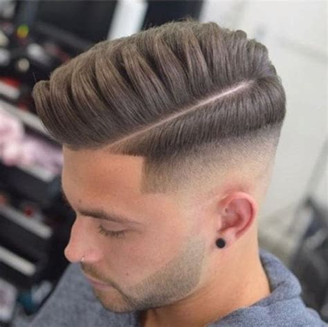 is there ever a cool comb over the taper comb over haircut is 2018 s most wearable men s