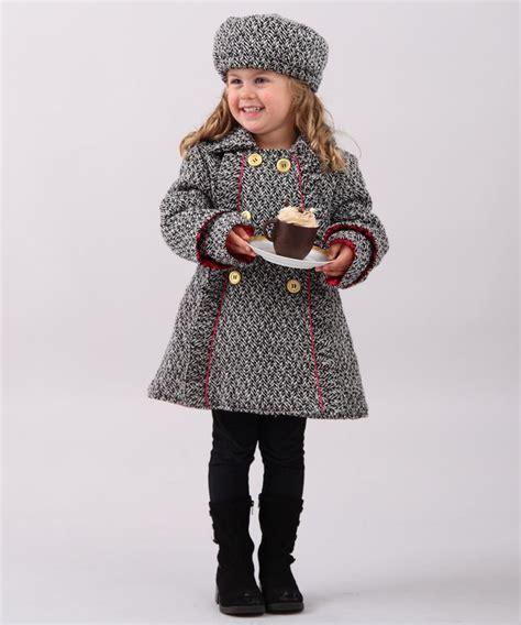 Coat Modern Kid winter stylish coats styles fashion trends 2018