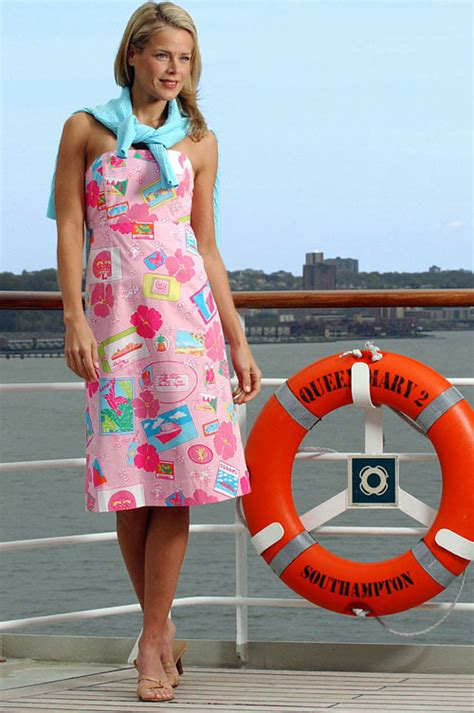 style is just about what you wear it s by lilly pulitzer