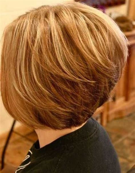 bob style layered haircuts short layered bob hairstyles for thin hair hollywood