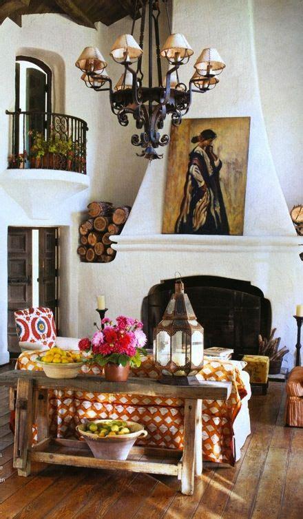 achieve spanish style room  room spanish style decor