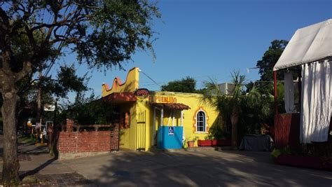 Houston Address Search El Pueblito Patio Our Search For Houston S Best Restaurants For