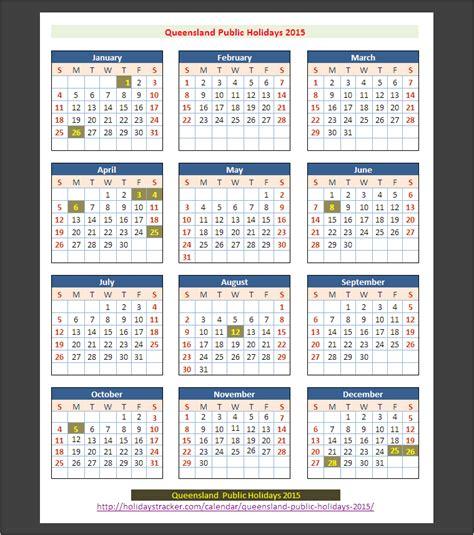 printable calendar 2016 qld school holidays public holidays 2016 queensland calendar template 2016