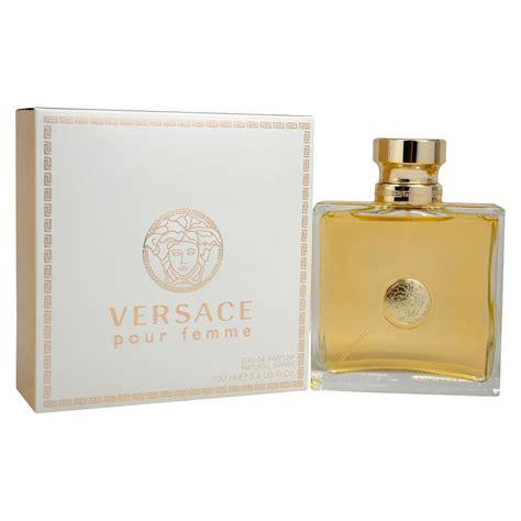 Sale Versace Fragrance Bibit Parfum 120ml versace ring for sale