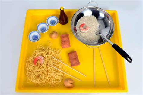 new year eyfs a sensory tray for new year early years inspiration
