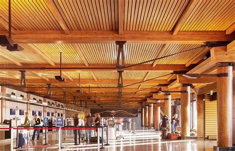 Standard Plumbing Jackson Wy by Jackson Airport Expansion Project Architype