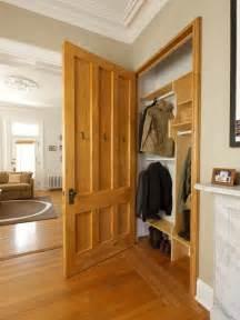 coat closet houzz