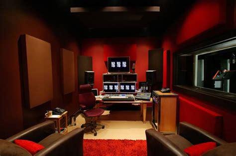 professional recording studio design home recording studio studio aesthetics 4 music of sound