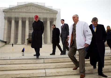 monsanto supreme court supreme court hears arguments in bowman v monsanto the