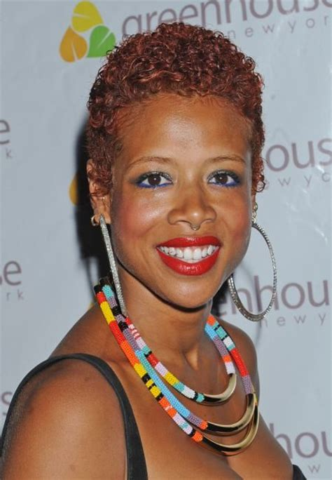 kelis red hair recherche google makeup pinterest