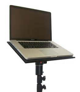 Second Table Ls Tabelz Ls 25 Stand Adapter For Light Stand And C Stand