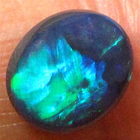 Black Opal 3 70ct black opal flash 1 70ct w994