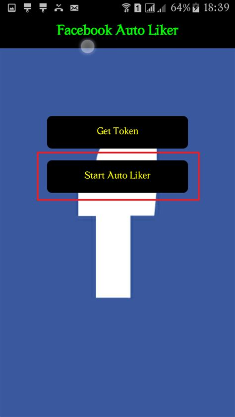 Auto Like Facebook by Facebook Auto Liker Ht3tzn4ing