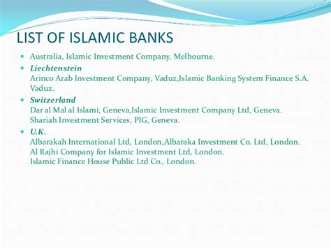 Mba In Islamic Banking In India by Islamic Banking