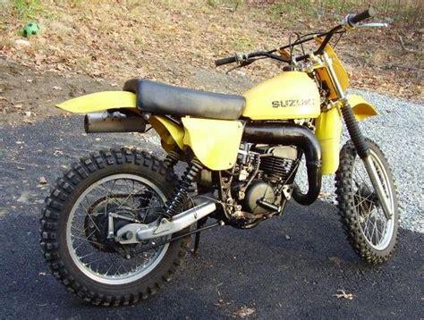 1978 Suzuki Rm 250 Suzuki Rm250 1978 Specs