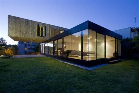 la maison r des architectes colboc franzen associ 233 s 224 s 232 vres