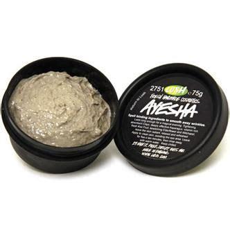 Masker Lush lush ayesha mask reviews photo ingredients makeupalley