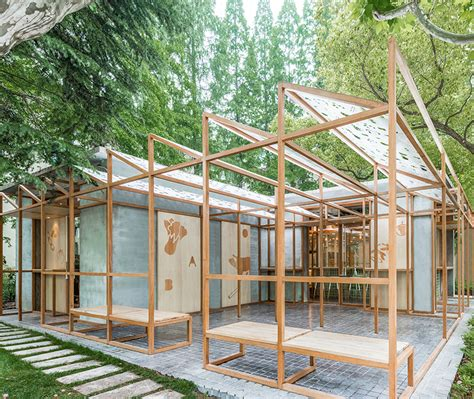 design hub greenhouse cafe linehouse construct glass greenhouse for chinese street