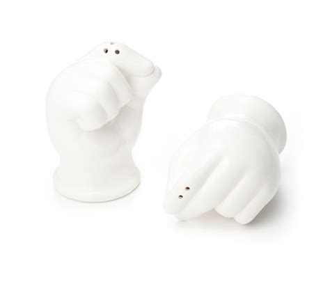 pinch and dash salt and pepper shaker set 10 90