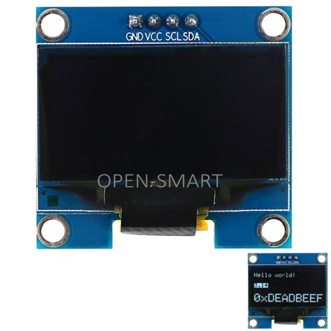 Oled 2828 Color Display Module aliexpress buy oled display module 1 3 inch oled