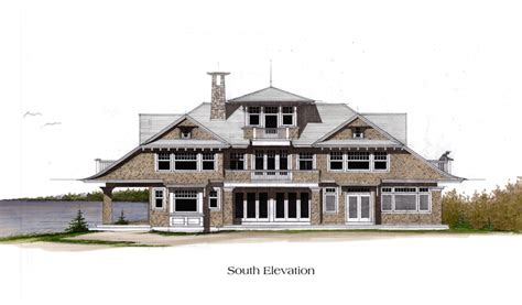 styles of architecture residential shingle style architecture of the new england
