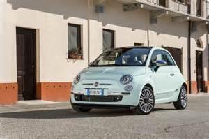 Fiat Prix Prix Fiat 500 2014 Nouveau Moteur Tarifs Inchang 233 S