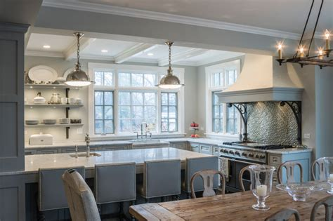 Long Island Kitchen Remodeling simply beautiful traditional kitchen chicago by
