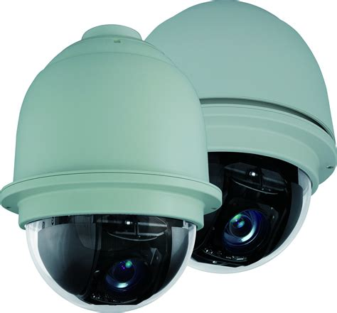 honeywell launches onvif compliant ptz dome range