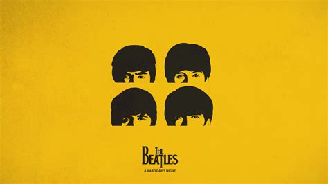 wallpaper iphone 5 the beatles a hard day s night the beatles wallpaper 27694252 fanpop