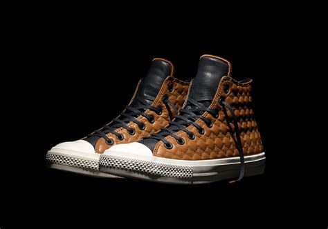 Sepatu Sneaker Snake Leather Semprem 01 7 converse hits the road with the chuck all ii