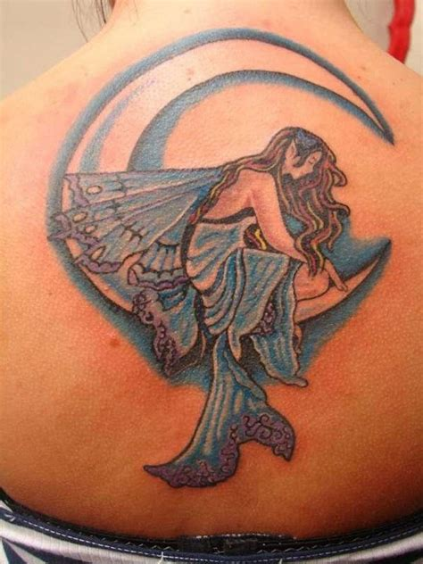 moon tattoo on back moon tattoos designs ideas and meaning tattoos for you