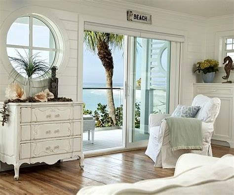 cottage vintage home decor pure white decor in a remodeled vintage beach cottage on