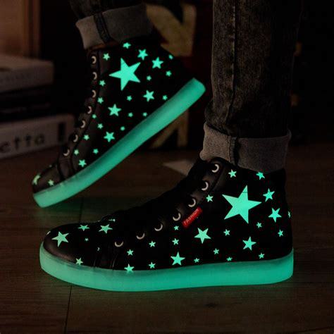 sneakers with lights popular led light shoes buy cheap led light shoes lots